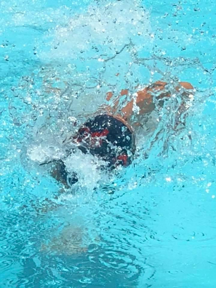 Swim Lessons – Pocahontas Swim Club